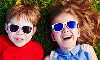 Copiii, desavarsirea fericirii
