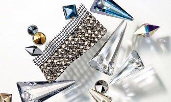 Cum deosebim cristalele Swarovski autentice de cele false?