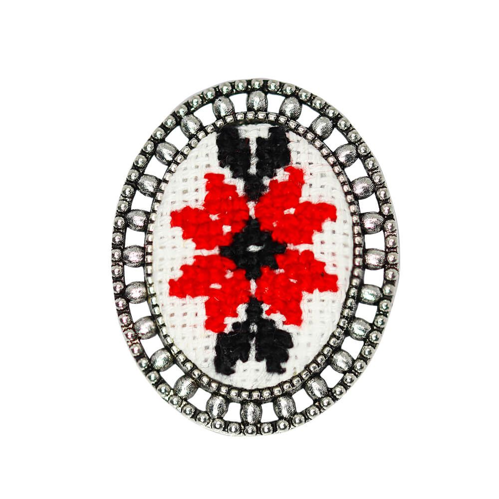 Lili - Brosa Handmade - Model Traditional