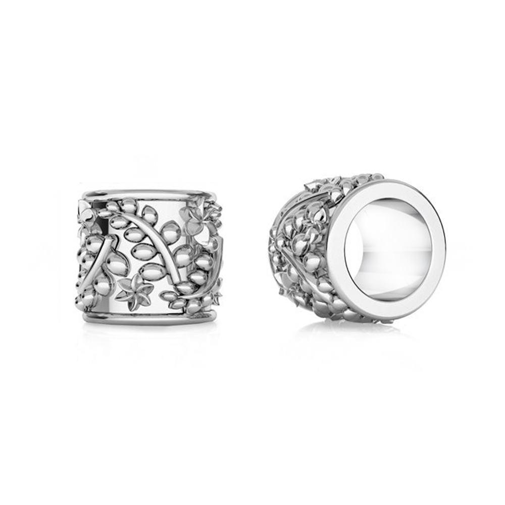 Bela - Distantier Din Argint Pentru Bratari Tip Pandora