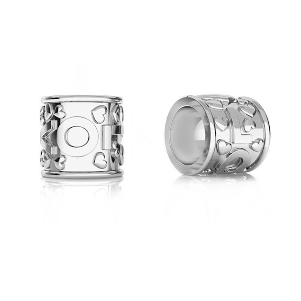 Mada - Distantier Din Argint Pentru Bratari Tip Pandora