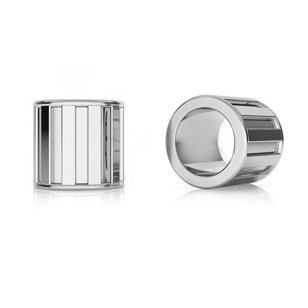 Ada - Distantier Compatibil cu Bratarile Pandora Din Argint