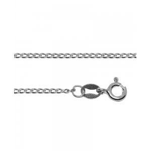 Carisa - Lantisor Argint 45 Centimetri