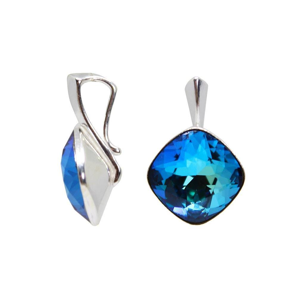 Kyra - Pandantiv Argint si Cristale Swarovski