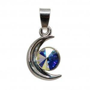 Eloisa - Pandantiv Argint si Cristale Swarovski